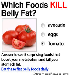 How To Lose Weight After Pregnancy belly-fat