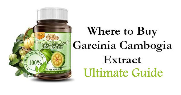 Which Brand Of Garcinia Cambogia Is Best For Effective Weight Loss