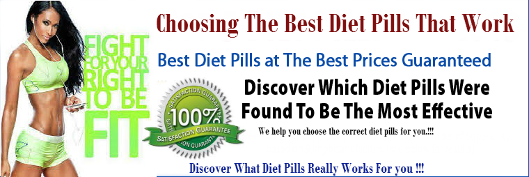 Which Weight Loss Supplement is Right for You