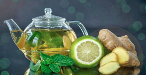 How to Reduce a Bloated Belly in 60 Seconds With This Simple Recipe