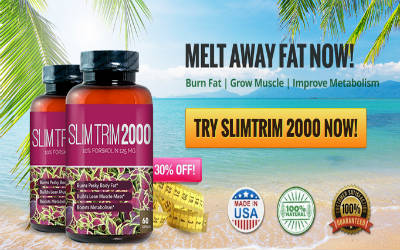 Slim Trim2000 Forskolin