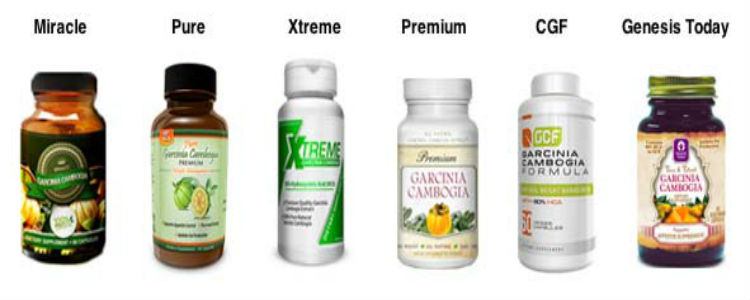 Which Brand Of Garcinia Cambogia Is Best For Effective Weight Loss?