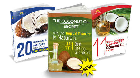 Why Coconut Oil KILLS Belly Fat-Coconut Oil Weight Loss