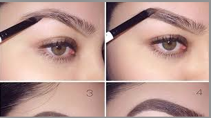 9 Different Eyeliner Looks The Perfect Eyebrow | Tutorial