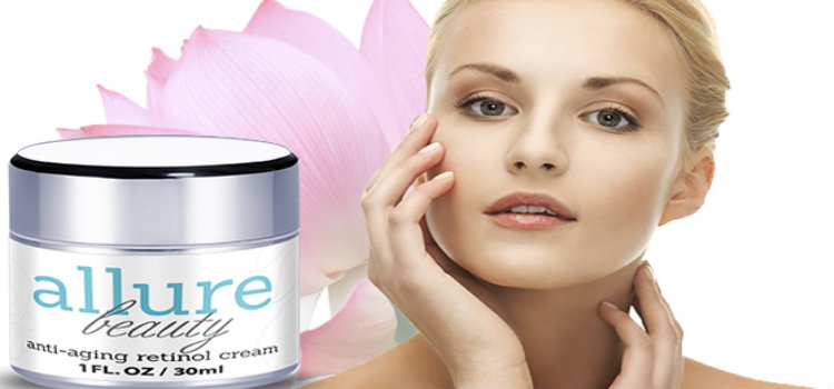 Allure Beauty Anti-Aging Retinol Cream Review Best