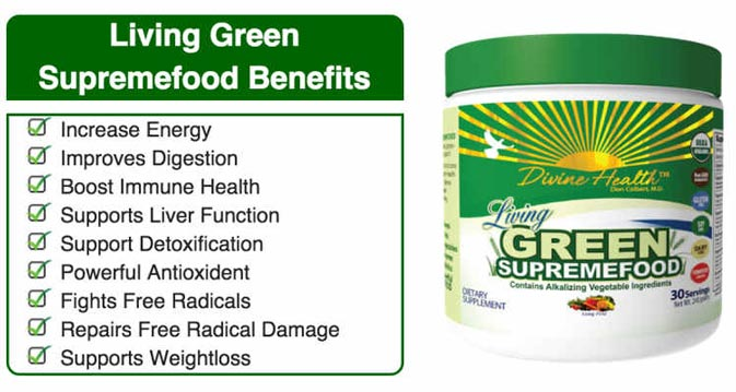 Fermented Foods Green Supreme Foods Reviews Green Drinks