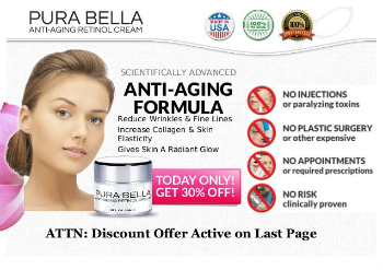 PURE BELLA Reviews Anti-Aging Instant Face Lift- SCAM?