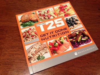 FOCUS T25 Workout - NEW Shaun T 25 Minute Workouts