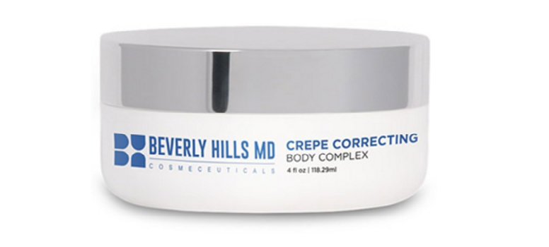 Crepe Correcting Body Complex Reviews