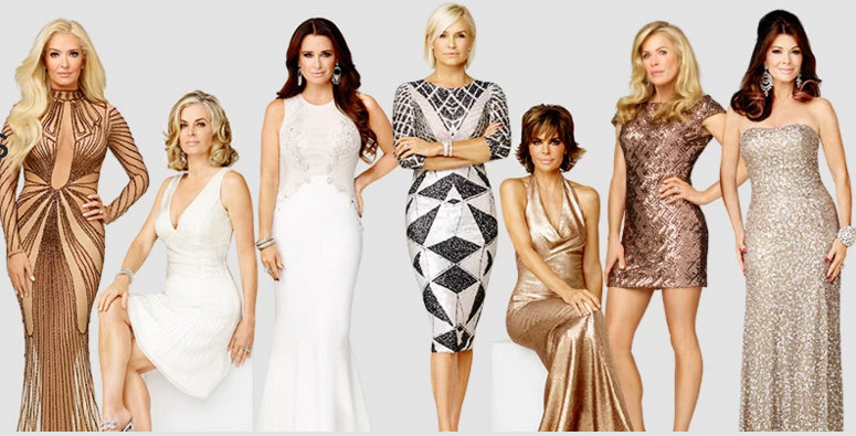 The Real Housewives of Beverly Hills In The News