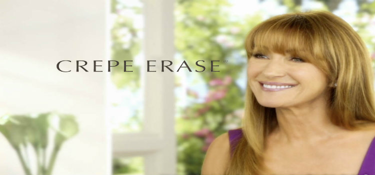 CREPE ERASE SKIN CARE REVIEWS - Crepey Skin Complaints