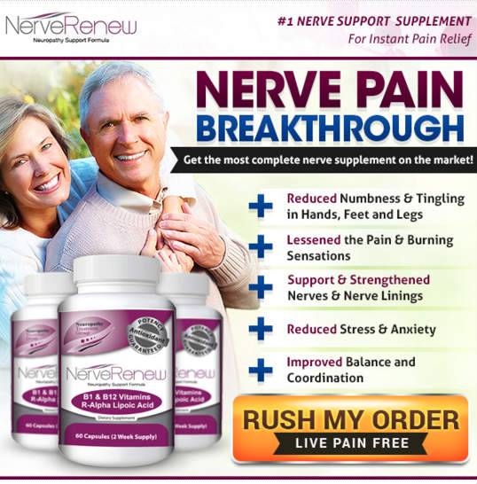 Neuropathic Pain - Neuropathy Breakthrough Treatment