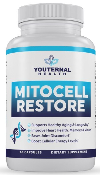 MitoCell - Anti Aging