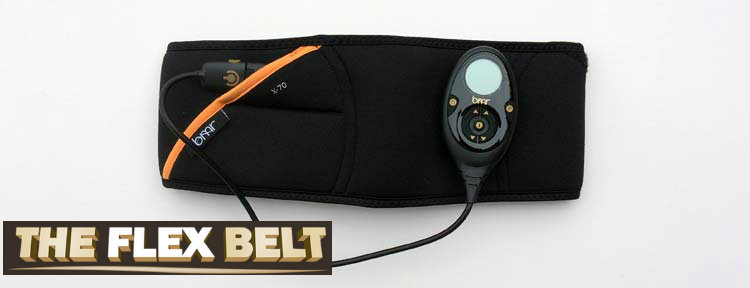 FLEX BELT Reviews -SHOCKING Belly Belt To Lose Belly Fat, Ab Belt