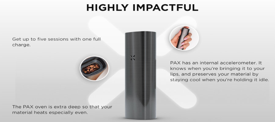 PAX 2 VAPORIZER Reviews - Pax Vaporizer, Any Side Effect?