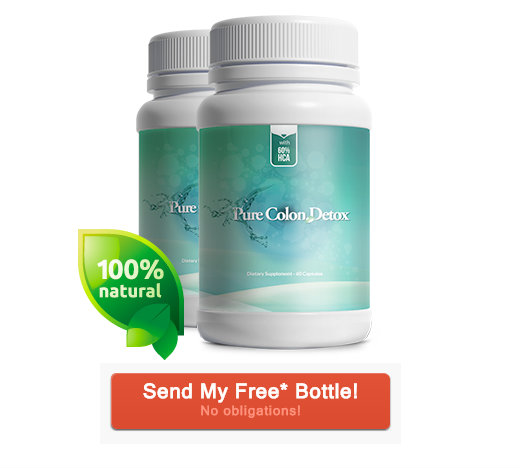 PURE COLON DETOX CLEANSE Reviews