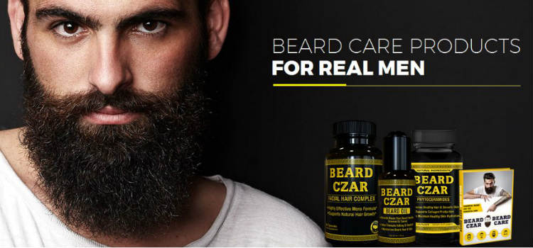 Beard Czar Reviews