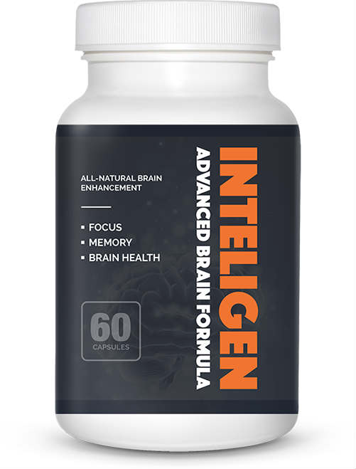 INTELIGEN SCAM Brain Supplement Reviews