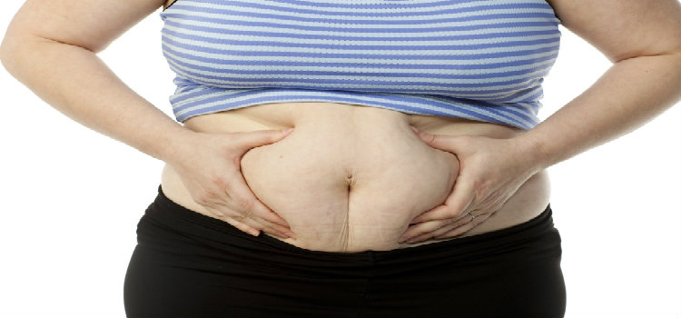 A Simple Way to Lose Pounds and Relieve Gas and Bloating