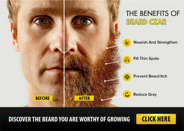 Beard Czar Beard Oil Best Beard Trimmer Care Growth Balm