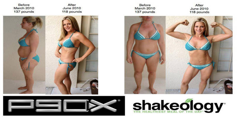 P90X Workout Reviews