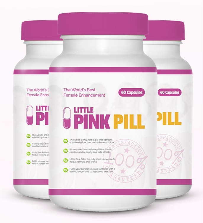 Little Pink Pill Review