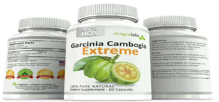 Garcinia Cambogia Xtreme Reviews - NEW Weight Loss Supplement