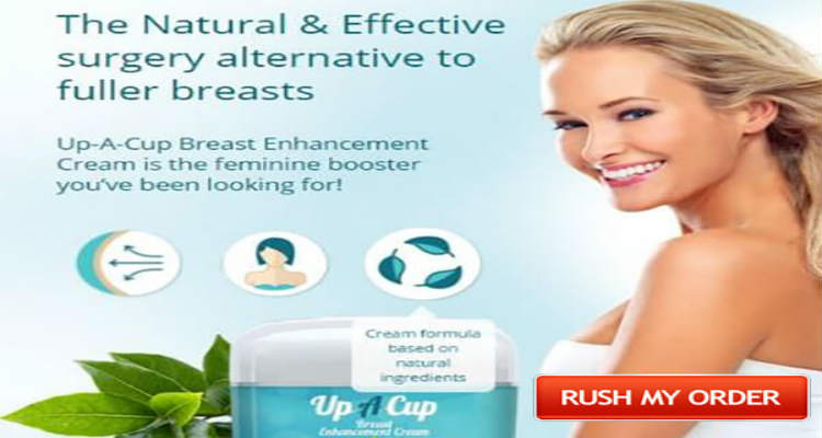 Up A Cup Breast Enhancement Cream Reviews