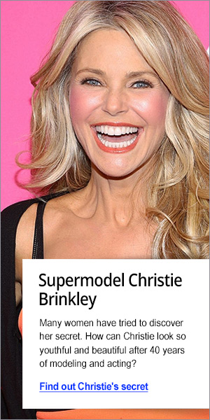 Christie Brinkley RECAPTURE 360 AUSTRALIA Reviews