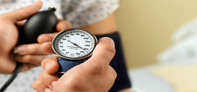 How To Raise Blood Pressure - Low Blood Pressure Symptoms