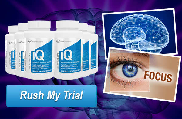 ALPHA LEVO IQ Reviews - Brain Supplements