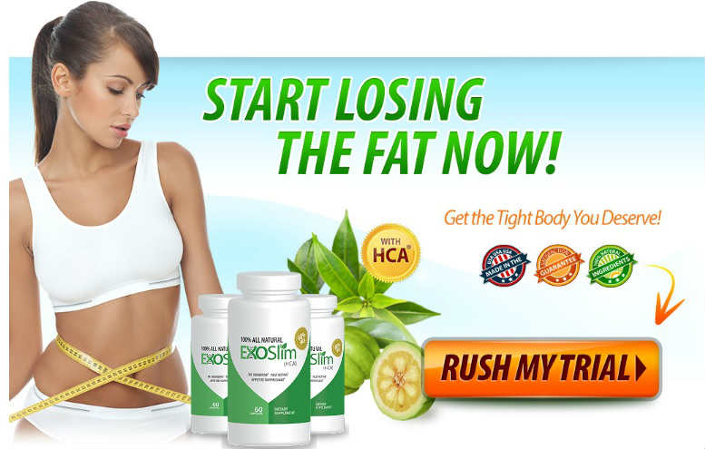 Exoslim Garcinia Cambogia Reviews