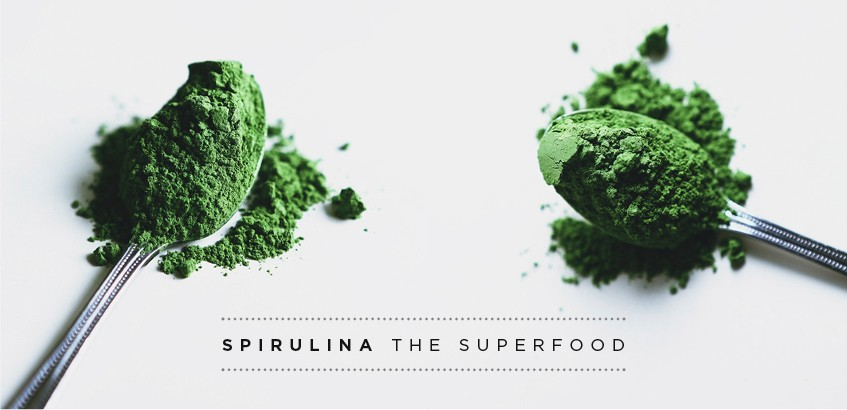 SPIRULINA POWDER - Health Benefits, Where to Buy Spirulina