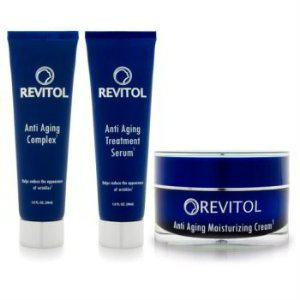 Revitol Cellulite Solution Reviews