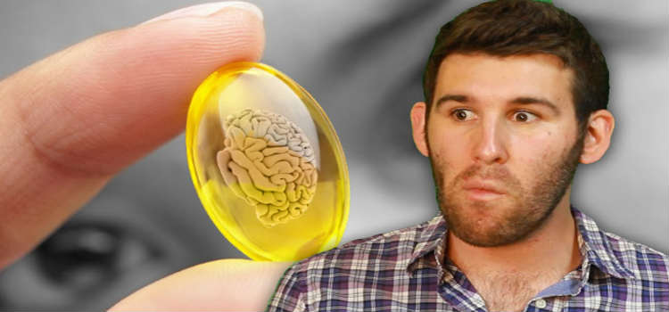 Pills That Make You Smarter