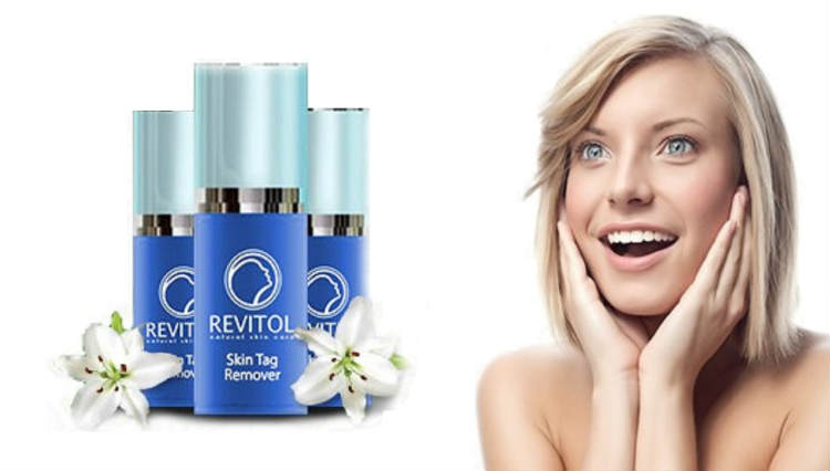 Revitol Skin Tag Remover Review