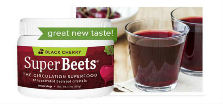 SUPERBEETS REVIEWS - Does SUPER BEETS Work