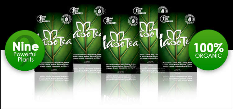 Total Life Changes Reviews - Kyani, Iaso Tea