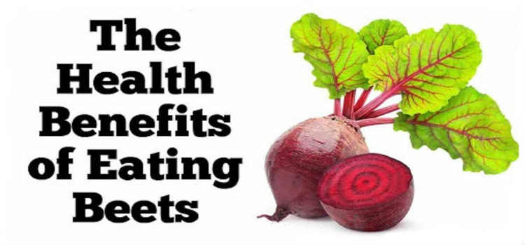 10 BENEFITS OF BEETS - Super Beets, Juice, Nutrition