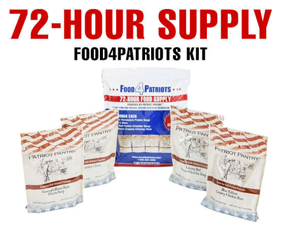 Food4Patriots Review - Best Long-Term Survival Foods