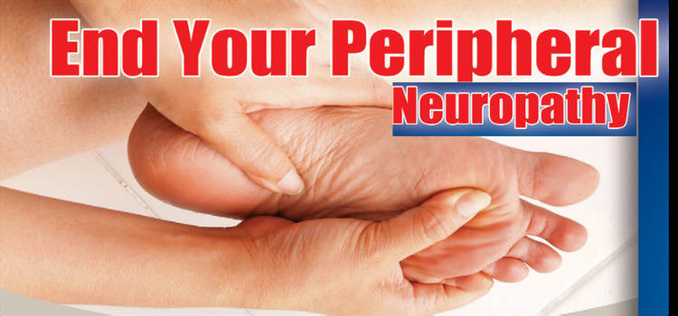 Treatment For Peripheral Neuropathy Symptoms Nerve Pain