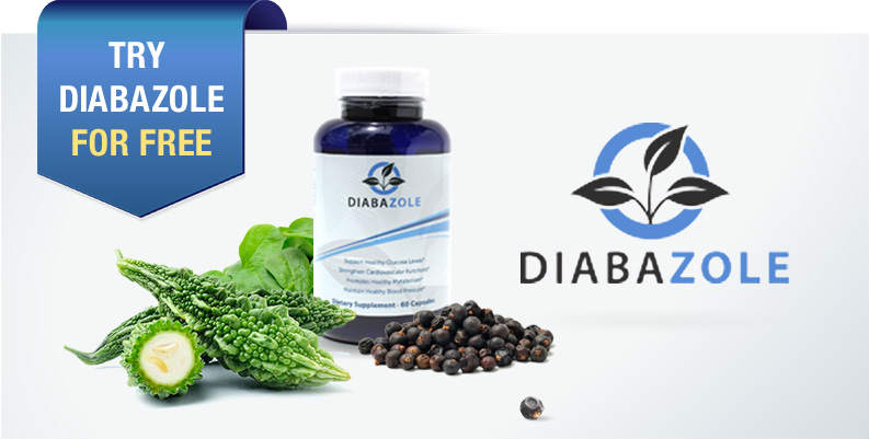 DIABAZOLE REVIEWS - NEW All-Natural Diabetes Curing Pill
