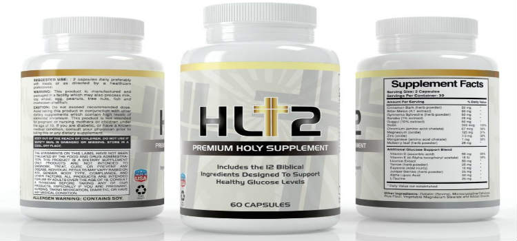 HL12 REVIEW Supplement