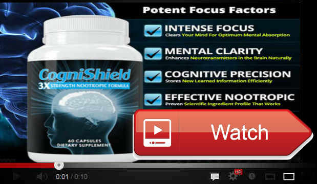 Cognishield sca review