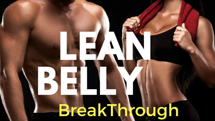 LEAN BELLY BREAKTHROUGH SCAM Review
