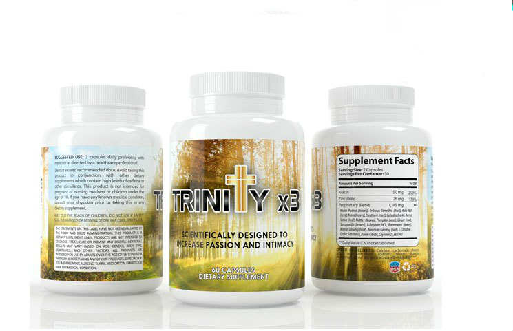Trinity X3 Reviews