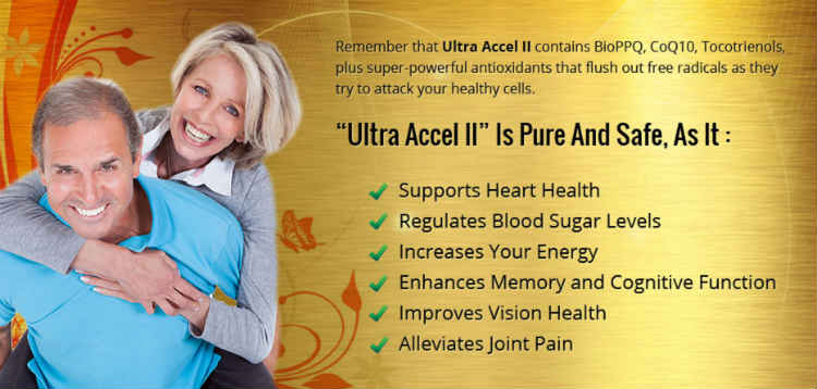 UlTRA ACCEL PRIMAL FORCE Reviews