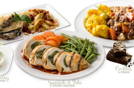 BISTRO MD REVIEWS - Best Meal Delivery Service