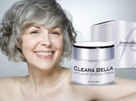 CLEARA BELLA – Healthy Anti-Aging Skincare Cream