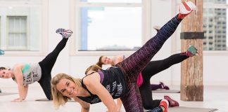 GLUTE EXERCISES - 5 Glute Exercises to Combat Dead Butt